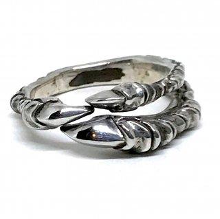 avatara アバターラ 正規代理店 リング《送料無料》Garuda hand1 Ring