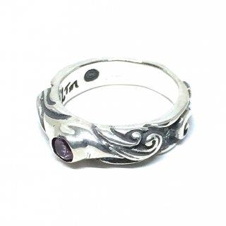 BillWallLeather  BWL  ビルウォールレザー  リング 《送料無料》 Special Edition 4mm Stone Ring