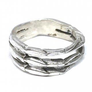 SILVERELLA シルバーエラ リング《送料無料》Wrapping Claw Ring