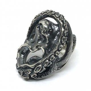 avatara アバターラ 正規代理店 リング《送料無料》Octopoda2 Ring