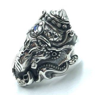 avatara アバターラ 正規代理店 リング《送料無料》ガネーシャ Ring
