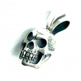 Rat Raceラットレース 正規代理店 r.l.d ペンダント《送料無料》Skull with Heart Top