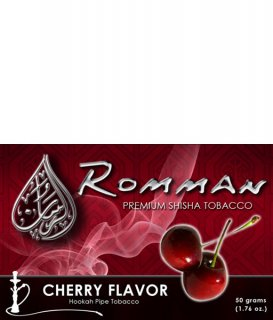 Romman チェリー 50g