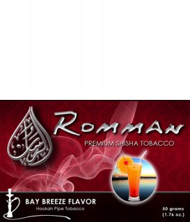 Romman ベイブリーズ 50g