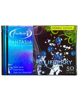 Fantasia ブルーベリー 50g