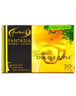 Fantasia ゴールデン・ダブルアップル 50g