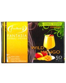 Fantasia ワイルドマンゴー 50g