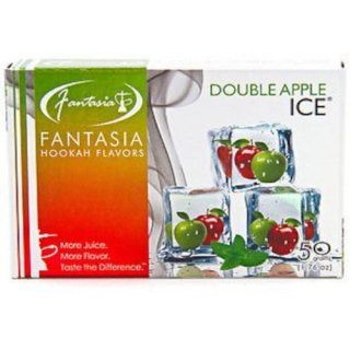 Fantasia ダブルアップルアイス 50g