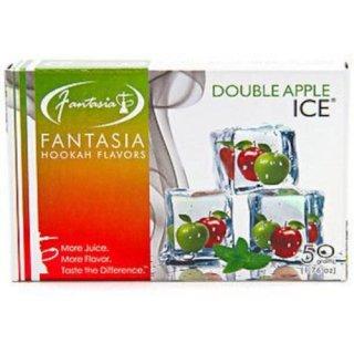 Fantasia ダブルアップルアイス(タバコ) 50g