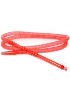 Washable plastic hose red(ウォッシャブルプラスチックホース/レッド)