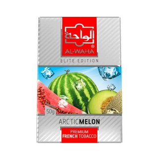 AL WAHA(アルワハ) Elite Edition アークティックメロン 50g