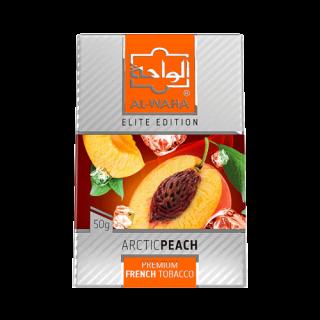 AL WAHA(アルワハ) Elite Edition アークティックピーチ 50g