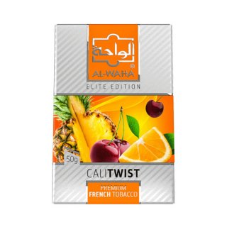 AL WAHA(アルワハ) Elite Edition カリツイスト 50g