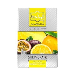 AL WAHA(アルワハ) Elite Edition サマーエア 50g