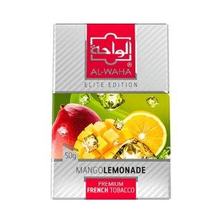 AL WAHA(アルワハ) Elite Edition マンゴーレモネード 50g