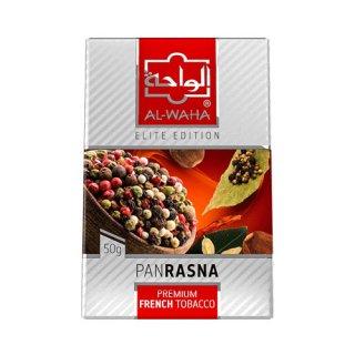 AL WAHA(アルワハ) Elite Edition パンラズナ 50g