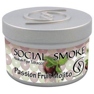 Social Smoke ソーシャルスモーク パッションフルーツモヒート 50g