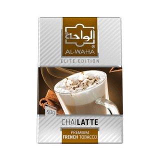 AL WAHA(アルワハ) Elite Edition チャイラテ  50g