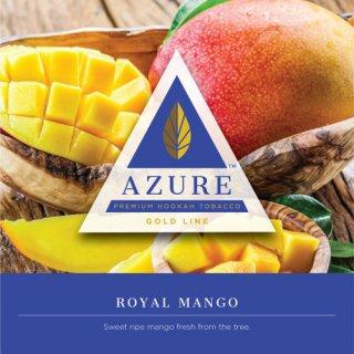 Azure Gold Line アズアーゴールドライン ロイヤルマンゴー100g