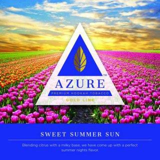 Azure Gold Line アズアーゴールドライン スウィートサマーサン100g