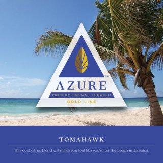 Azure Gold Line アズアーゴールドライン トマホーク100g