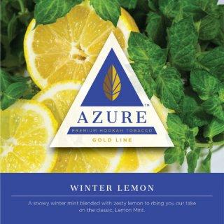 Azure Gold Line アズアーゴールドライン ウィンターレモン100g