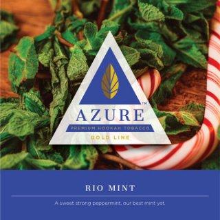 Azure Gold Line アズアーゴールドライン リオミント100g