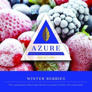 Azure Gold Line アズアーゴールドライン ウィンターベリー100g