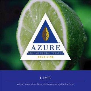 Azure Gold Line アズアーゴールドライン ライム100g