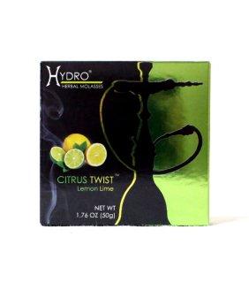 Hydro Herbal ハイドロハーバル Citrus Twist (レモンライム) 50g