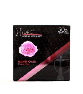Hydro Herbal ハイドロハーバル Flower Power (スイートローズ) 50g