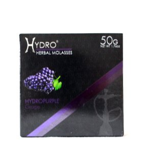 Hydro Herbal ハイドロハーバル Hydropurple (グレープ)  50g