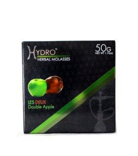 Hydro Herbal ハイドロハーバル Les Deux(ダブルアップル)  50g