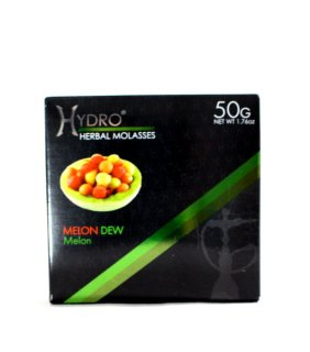 Hydro Herbal ハイドロハーバル Melon Dew(メロン)  50g