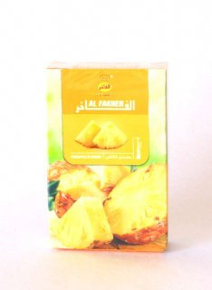 AL FAKHER パイナップル 50g