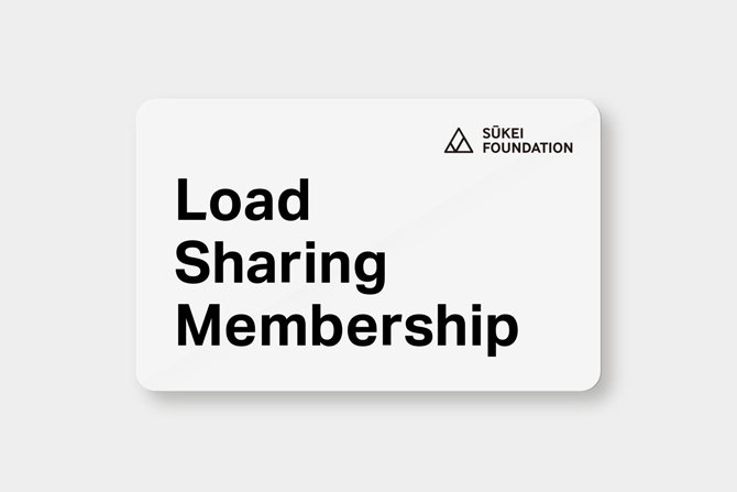 SUKEI Load Sharing Membership