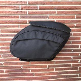 Leather Pros Retro Series V3 Saddlebags
