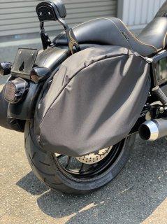 FXDXT Retro T-Sport Bag Rain Covers