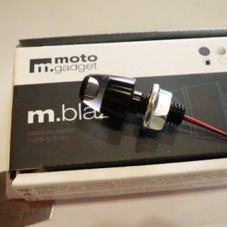 M.Blaze Pin