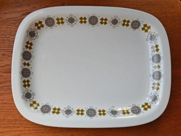 Rorstrand PLANET / Party plate <br>ロールストランド planet / パーティープレート