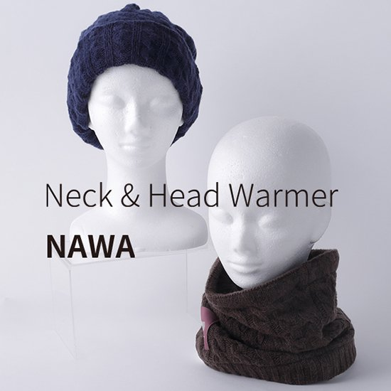 Neck & Head Warmer  Nawa