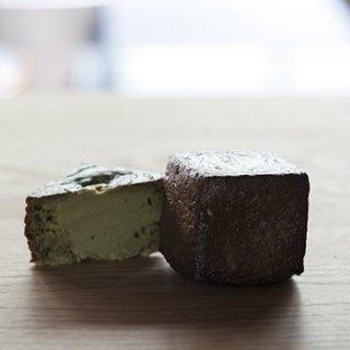 『LE COFFRET DE COEUR - 白金本店』抹茶カヌレ