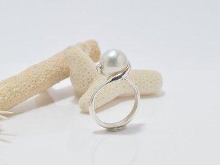 アコヤ真珠 オリジナルリング