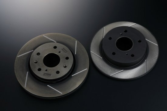 BBR DISC ROTOR � Front