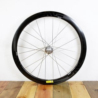 Wicked Custom Wheel / ENVE Composites SES 3.4 エアロ DISK WO Rim × Chris King R45 Disc Rear Hub