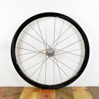 Wicked Custom Wheel / ENVE Composites SES 3.4 エアロ DISK WO Rim × Chris King R45 Disc Front Hub