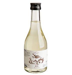 白龍 純米生貯蔵酒300ml