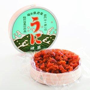 三国産極上越前雲丹 35g(箱無し)