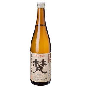 梵 純米55(磨き5割5分) 720ml