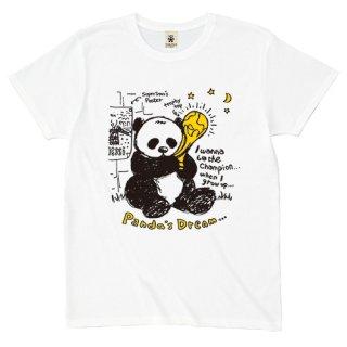 Champion Panda - white
